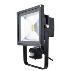 Proiectoare REFLECTOR CU LED CU SENZOR 30W ZS1218 EMOS.ZS1218 Sconces, Wall Lights, Led, Lighting, Home Decor, Chandeliers, Appliques, Decoration Home, Room Decor