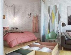 Saiba como decorar a sala, o quarto, a cozinha… a casa toda! Decore com as melhores ideias, dicas práticas e imagens inspiradoras do Eu Decoro!