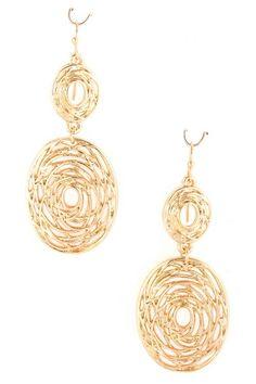 ART BOX > Earrings > #23618-E − LAShowroom.com
