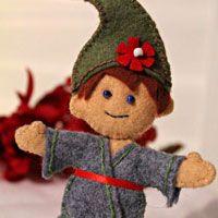Elvin Elf inspiration