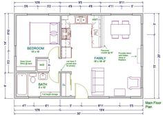30 X 30 House Plans building a 12 x 20 shed | shed4plans diypdf