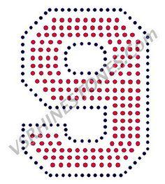 9 - Number
