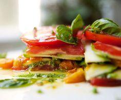 Garden Fresh Lasagna - http://detox-foods.co.uk/garden-fresh-lasagna/