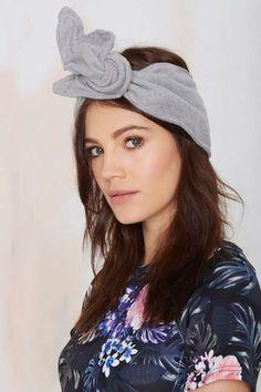Janelle Wire Wrap Head Piece - Accessories | Hair + Hats