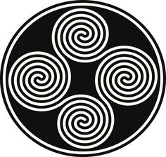 A List of Truly Enchanting Irish Celtic Symbols and Their Meanings - Historyplex Celtic Symbols And Meanings, Celtic Tattoo Symbols, Celtic Tattoos, Ancient Symbols, Pagan Symbols, Buddhist Symbols, Irish Tattoos, Hand Tattoos, Sleeve Tattoos