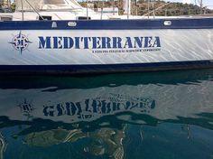 Mediterranea: un grazie a sostenitori riparazione - Nautica e Sport - Mare - ANSA.it