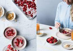 Anna Jones, 'The Modern Cook'