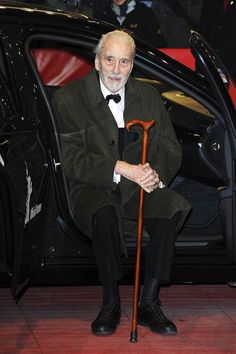 George Lucas, Elijah Wood, Dominic Monaghan, and more react to Christopher Lee's death British People, British Actors, Dracula Film, Hammer Horror Films, Hobbit Films, Missing My Friend, Film Trilogies, Vincent Price, The Golden Years