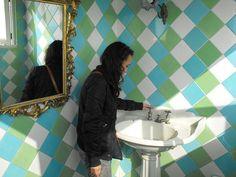 ups by ecco_star, via Flickr Pablo Neruda, Sink, Bathtub, Home Decor, Places, Sink Tops, Vessel Sink, Bath Tub, Sinks