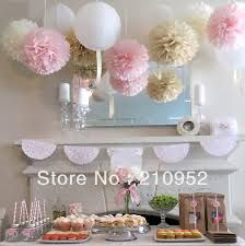 Shop our best value Paper Pom Poms on AliExpress. Check out more Paper Pom Poms items in Home & Garden, Computer & Office, Toys & Hobbies, Apparel Accessories! And don't miss out on limited deals on Paper Pom Poms! Paper Flower Ball, Paper Flowers, Paper Poms, Tissue Flowers, Flower Decorations, Wedding Decorations, Outdoor Decorations, Garland Decoration, Flower Garlands