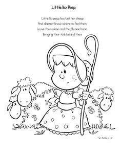 Coloringsco Peep Coloring Pages