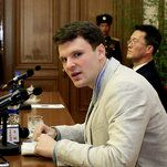 Otto Warmbier, American Held in North Korea, Has Been Released -----------------------------   #news #buzzvero #events #lastminute #reuters #cnn #abcnews #bbc #foxnews #localnews #nationalnews #worldnews #новости #newspaper #noticias