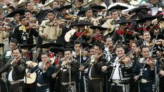 Mexico's Mariachi Music Recognized by UNESCO: UNESCO has officially awarded recognition to Mexican mariachi music as an Intangible Cultural Heritage of Humanity at a ceremony held over the weekend as part of the 19th International Mariachi Meeting in the western Mexican city of Guadalajara.