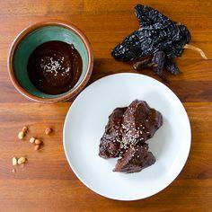 Oaxacan Black Mole