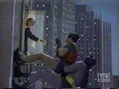 A Compilation of Batclimb Celebrity Window Cameos From the 1960s Batman TV Series