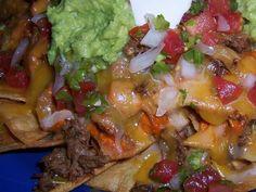 Jerk Chicken Nachos Recipe - Food.com