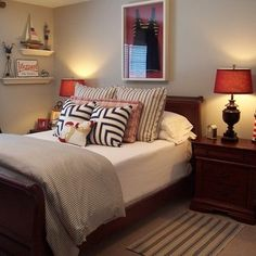 Traditional Boys Bedroom Design, Pictures, Remodel, Decor and Ideas