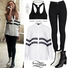 Jade Thirlwall   Steal Her Style