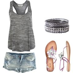 cute:), created by mhaas16 on Polyvore