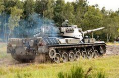 Leopard 1 | Leopard 1(BE) Page 1