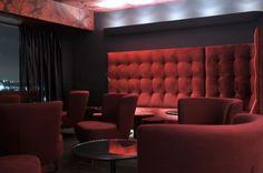 Sofitel Lyon Bellecour de Patrick Norguet | Diseño de hoteles