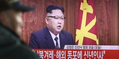 North Korea Claims It Can Test ICBM At Any Time