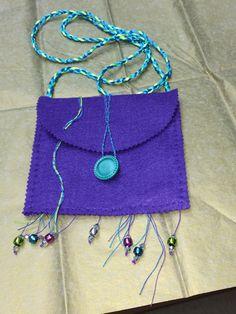 Embellished Felt Purses Teen Programs, Felt Purse, Pride, Purses, Sewing, Bags, Fashion, Handbags, Handbags