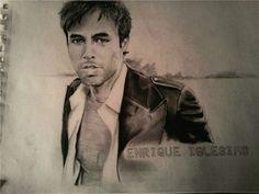 Enrique Iglesias....beautiful