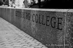Gettysburg College, Explore, Exploring