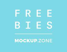 ( FREE ) PSD Mockups