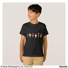 A Taste Of Summer T-Shirt
