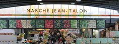 Come see the huge variety of fresh products at Jean-Talon market, in the middle of Little Italy and meet your favorite merchants! Montreal Vacation, Quebec Montreal, Canada Travel, Canada Trip, Little Italy, Fresh Products, Come And See, Vacation Spots, Vermont