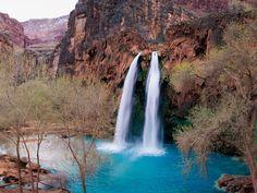 https://flic.kr/p/reTnSK | Havasu Falls, Arizona