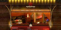 Layout Mahatma Lounge