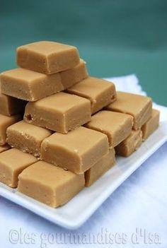 Canadian Cuisine, Canadian Food, Carnation Fudge Recipe, Dessert Ricardo, Cookie Desserts, Easy Desserts, Fudge Recipes, Cookie Recipes, Chocolates