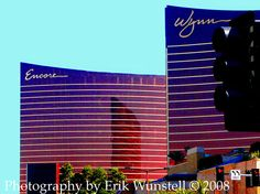 Loved the rooms at Wynn Encore!