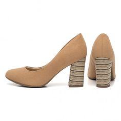 Sapato Scarpin Salto Alto | Piccadilly