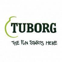 Tuborg vector logo Logo. Get this logo in Vector format from http://logovectors.net/tuborg-vector-logo/