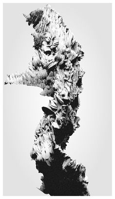 Stone Structures on Behance