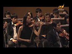 "G. Mahler - Symphony No. 1 in D Major ""Titan"" - II. Kräftig bewegt"