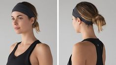 The sweat-busting headbands, dry shampoos, and no-crease hair ties our editors swear by.