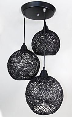 Bedroom Decoration Cheap String Lights Ideas For 2019 Diy Para A Casa, Diy Casa, Diy Room Decor, Bedroom Decor, House Plants Decor, Creation Deco, Diy Chandelier, Diy Home Crafts, Handmade Home Decor
