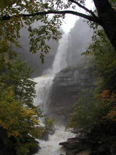 Kaaterskill Falls  Northern Catskills, NY