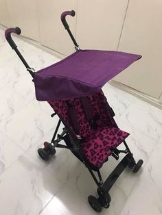 Pre loved - very few times Juniors Baby pram  Immaculate condition  QR - 80/- #rangloo, #bar, #accessories