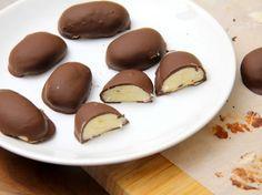 Sütés nélküli sajttorta falatkák recept My Recipes, Dessert Recipes, Cooking Recipes, Recipies, Speed Foods, Lollipop Candy, Sweet Treats, Food And Drink, Pudding