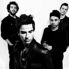 Stereophonics - 'Dakota'  http://on.fb.me/SlDJNs