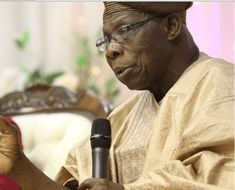 'Why I Visited 97 Countries When I Was President' – Obasanjo - Brainnews Radio Former President, Countries, Presidents, News