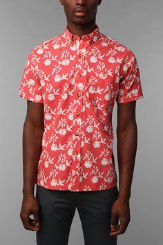 Koto Kid Block Shirt