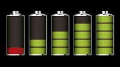 Η εποχή της...μπαταρίας