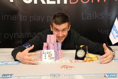 Russian Poker Tour: vince il bosniaco Jusupovic, Preite a premio - http://www.continuationbet.com/poker-news/russian-poker-tour-vince-il-bosniaco-jusupovic-preite-a-premio/